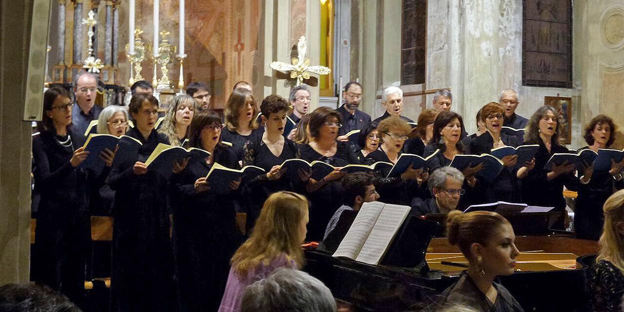 08.05.2015 - G. Rossini, Petite Messe Solennelle (Baggio, MI)