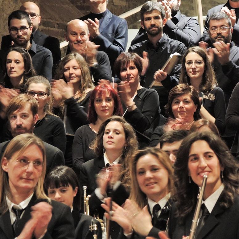 """Coro """"Marc'Antonio Ingegneri"""": un bilancio del 2018"""