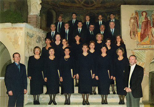 Fine anni '90